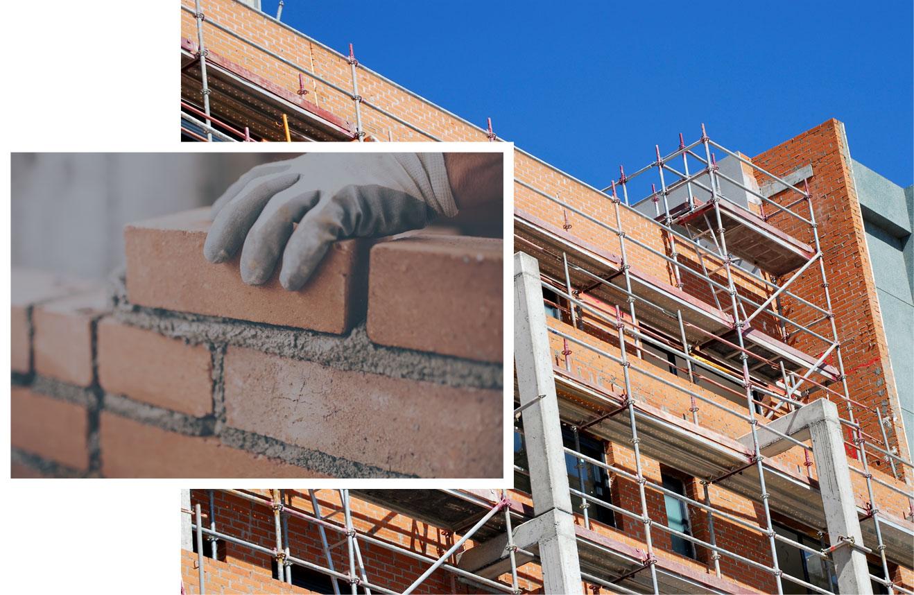 Masonry Contractor Serving Oregon & Washington - J&S Masonry